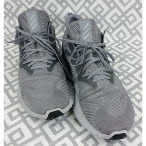Adidas Alpha Bounce Athletic Shoes Sz 16 Sneakers